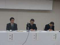 東京電力から3名が参加