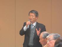 長崎県基金協会 清水常務理事
