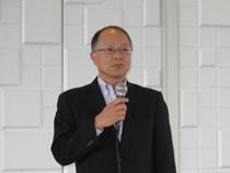 全日畜の山田哲郎事務局長が情勢報告